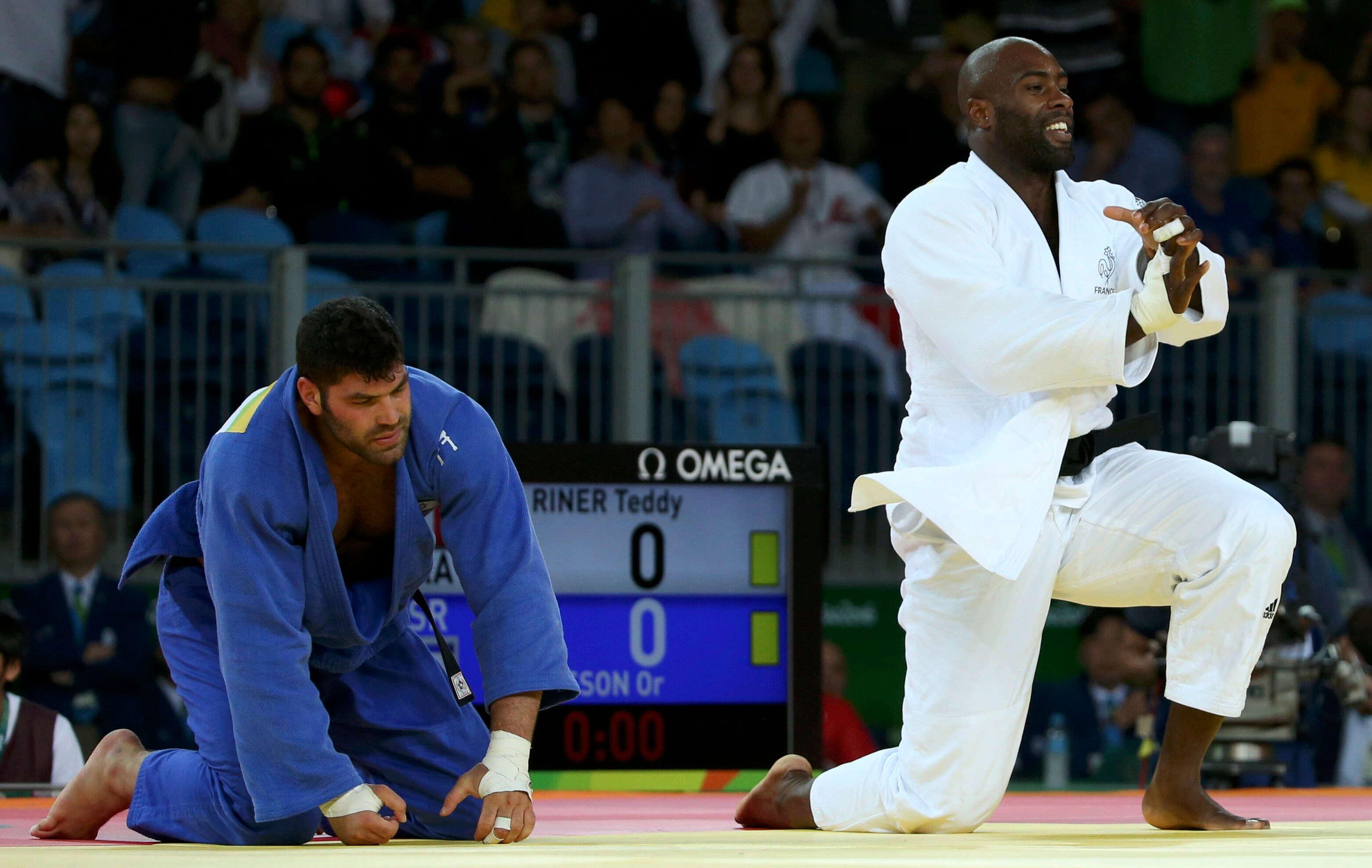 אליפות העולם 2024 בג'ודו תערך בישראל?