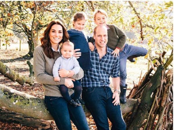 קייט מידלטון רוצה לעזור לכם לגדל ילדים מאושרים