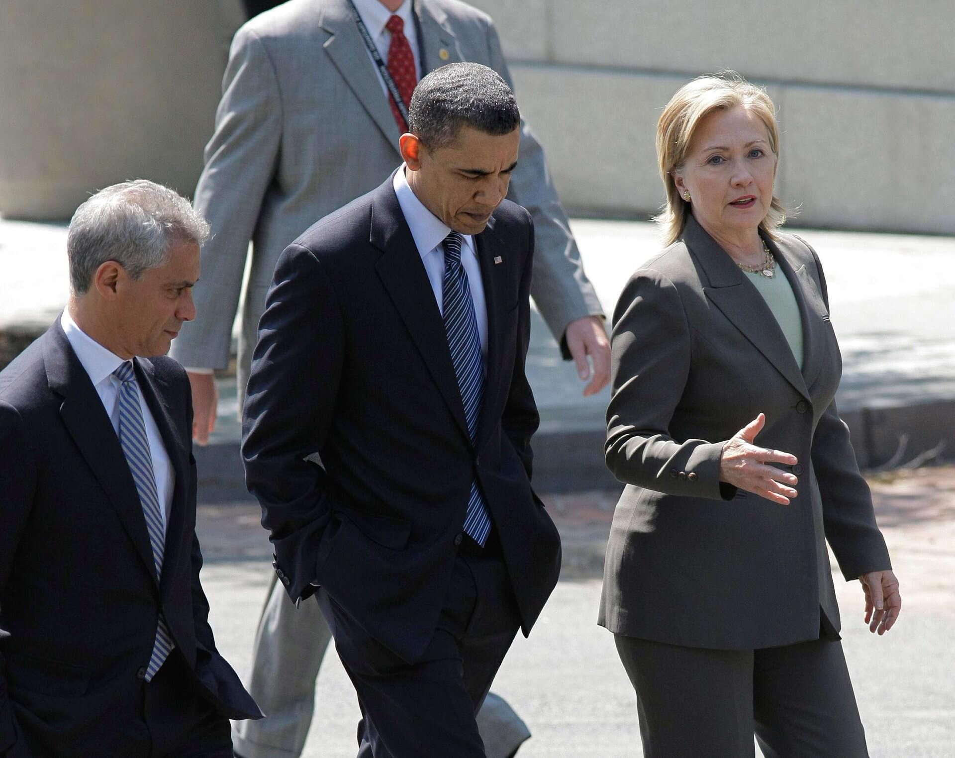 דיווח: ה-FBI עצר חשוד בתכנון חיסול של אובמה