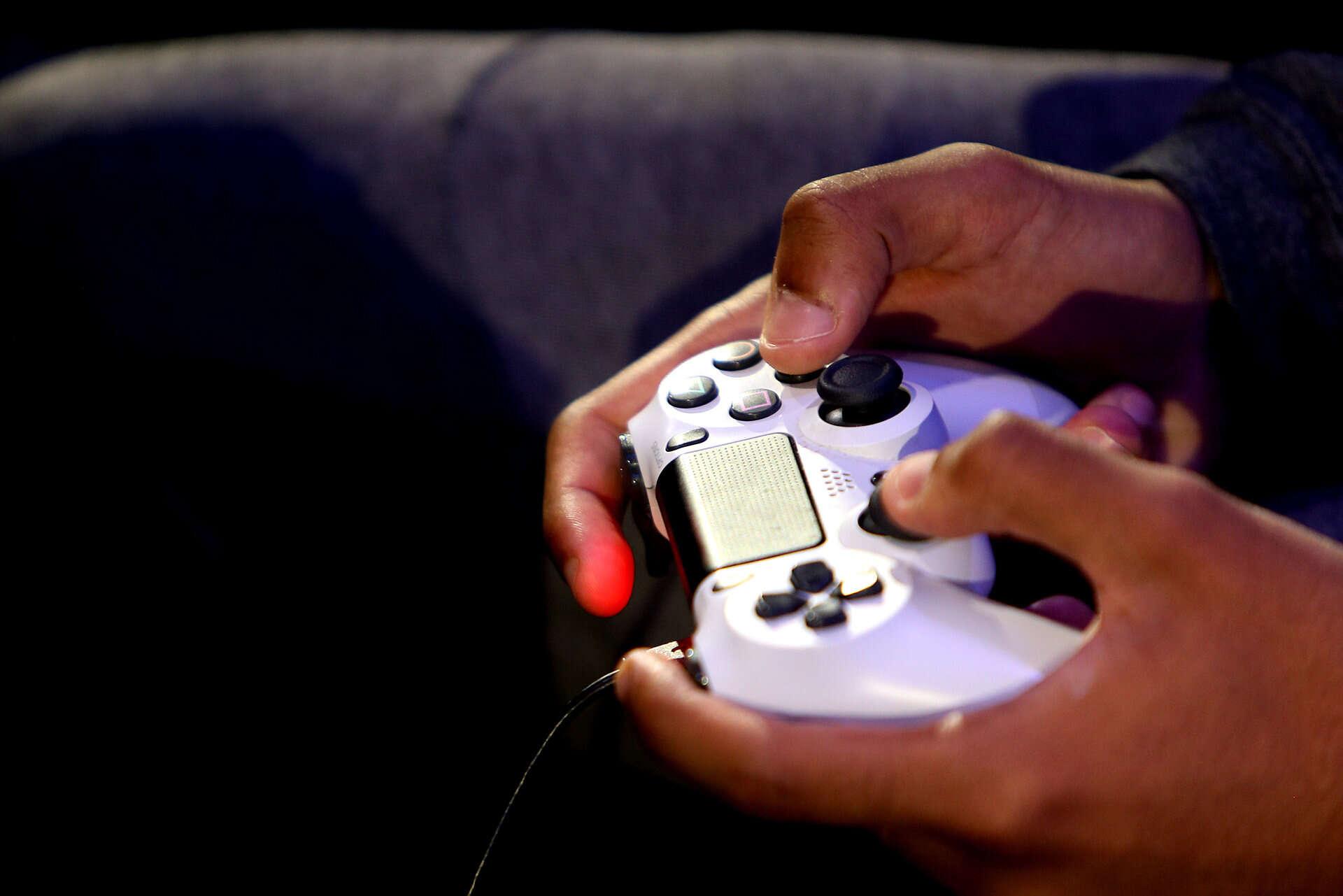 בכיר חשף: הדמויות במשחק ה-PS4 שומרות שבת