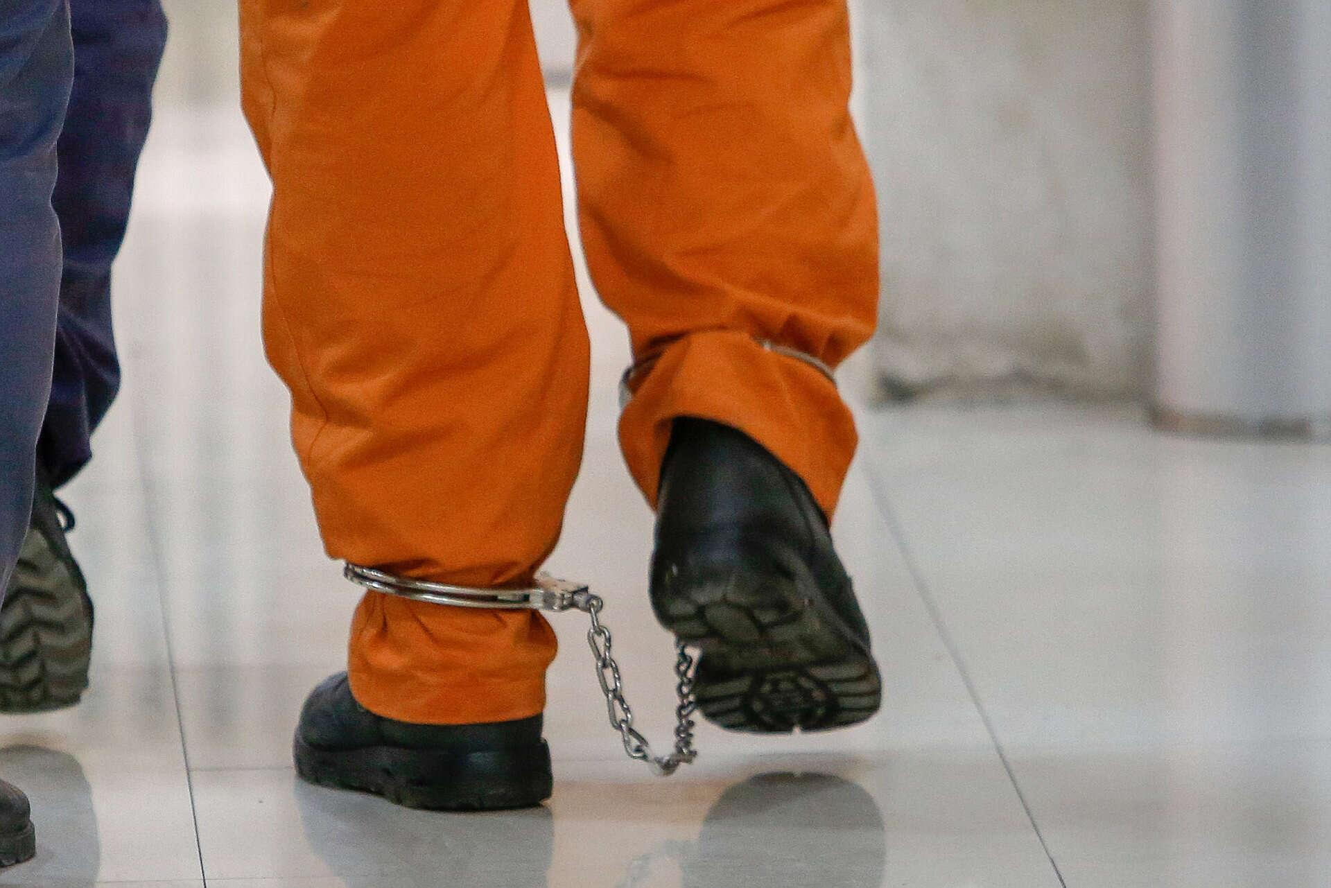 רוב מוחלט של המורשעים בפלילים הם גברים