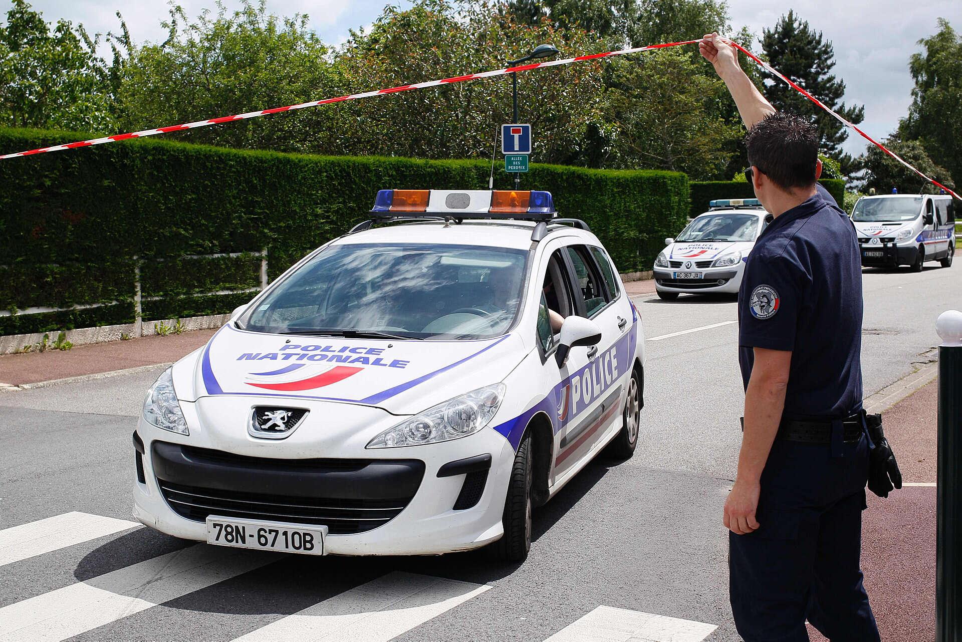 קשישה יהודייה הותקפה בפריז