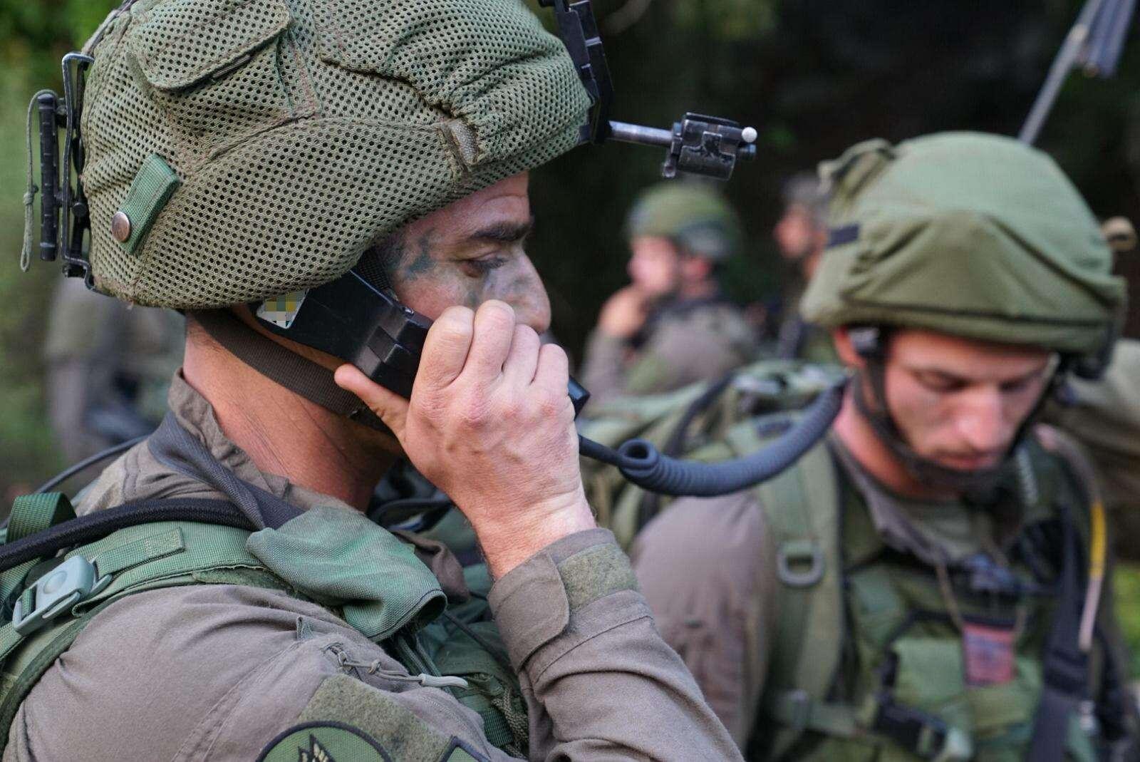 """עם הפנים לאויבים מצפון: התרגיל הגדול של צה""""ל ללחימה בזירה הלבנונית"""