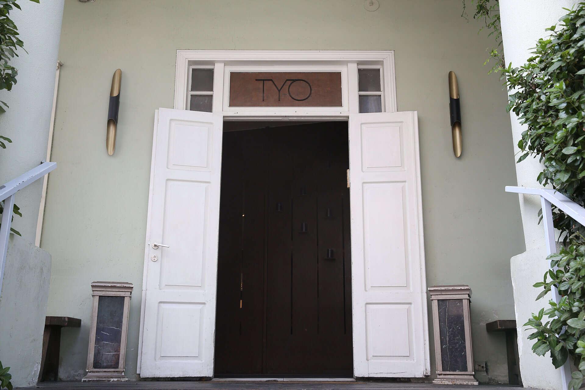 פרסום ראשון: בית חדש ל-TYO