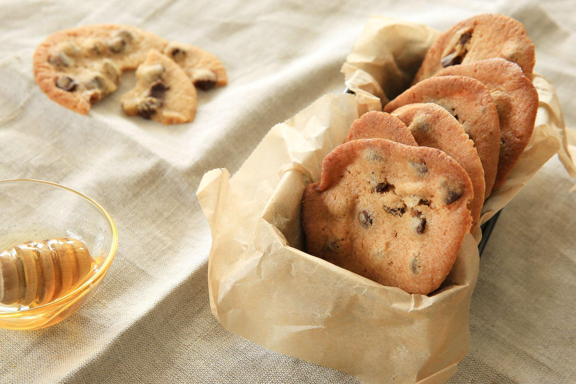 נשאר לכם דבש? תכינו עוגיות