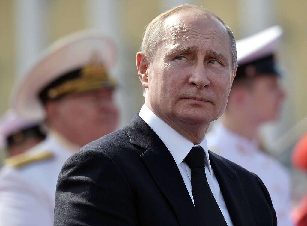 """פוטין: """"תוכנית השלום האמריקנית לא ברורה"""""""