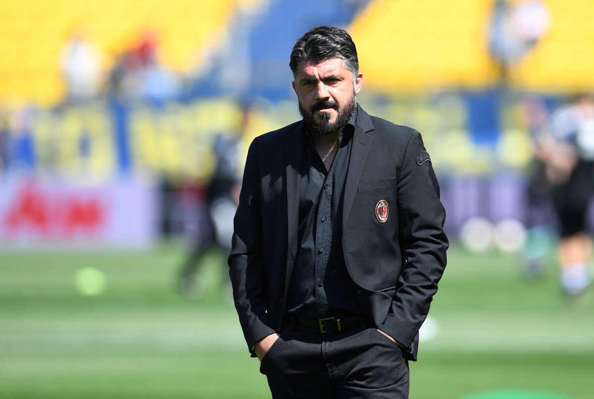 דיווח באיטליה: ג'נארו גאטוזו סיכם כמאמן נאפולי