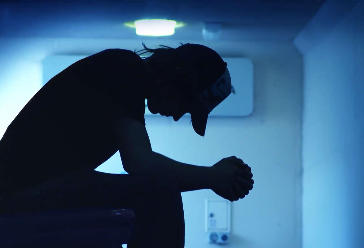 גברים ועולים חדשים מתאבדים יותר