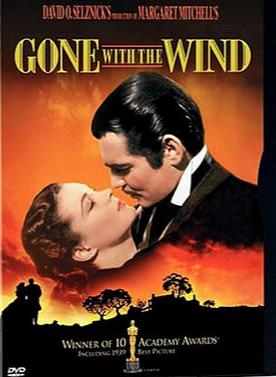 """היו זמנים: 80 שנה ל""""חלף עם הרוח"""""""