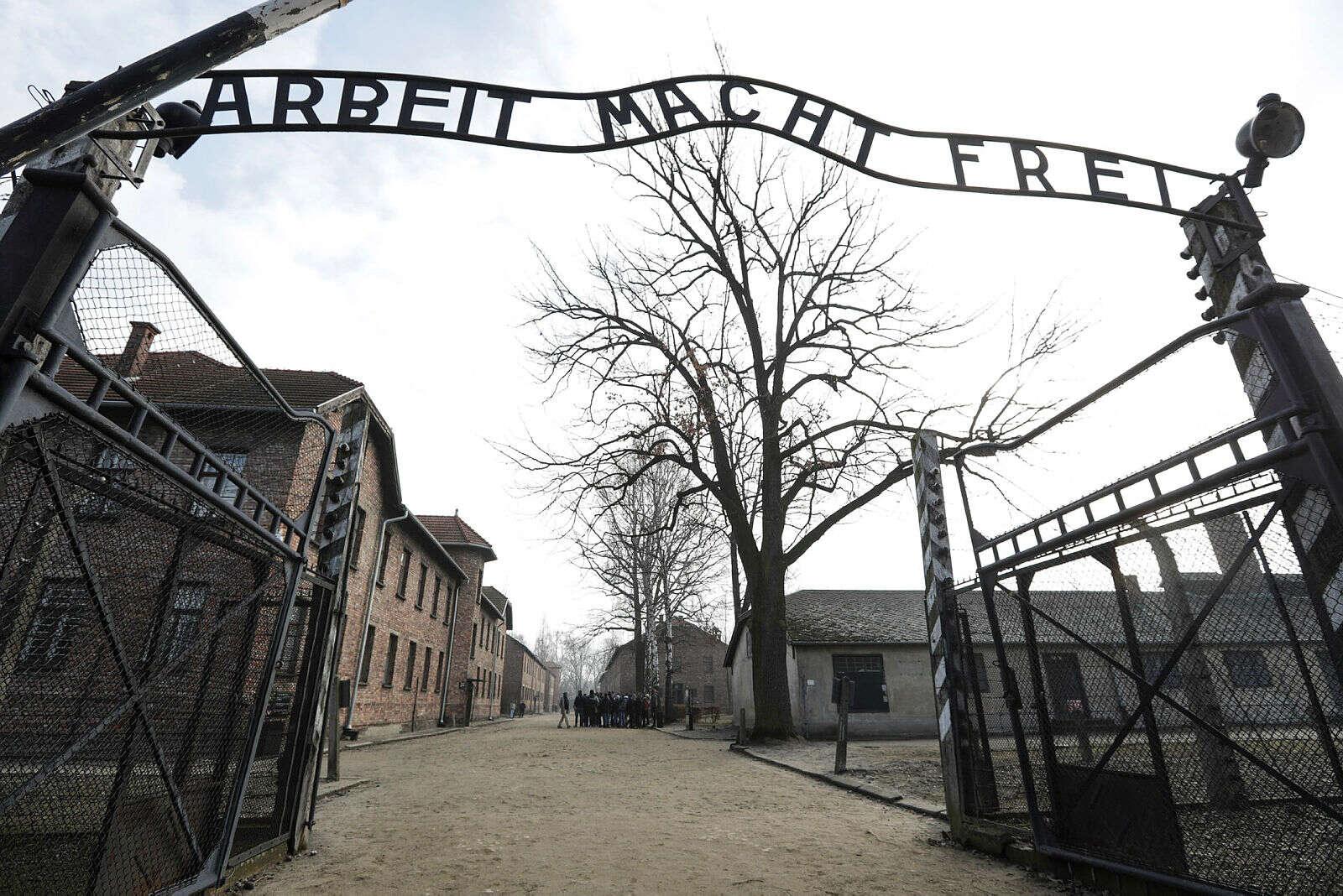 סקר: פחות מחצי מהאמריקנים יודעים ששישה מיליון יהודים נרצחו בשואה