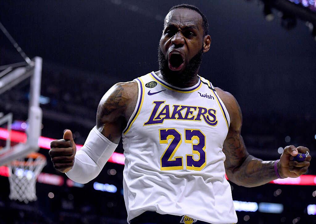 מסתמן: ב-NBA חושבים על ביטול העונה