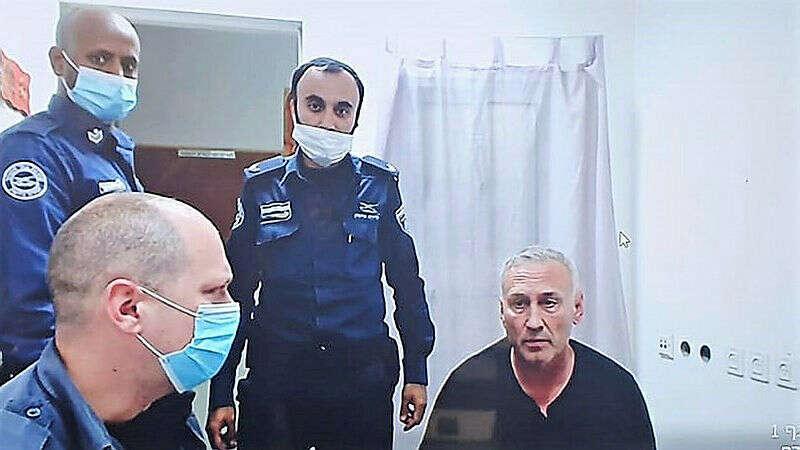 כתב אישום נגד רוצח רופא השיניים מבת ים