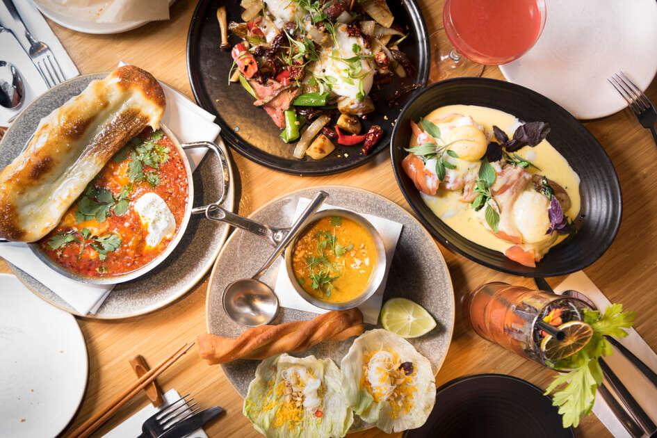שמח בטאיזו: המסעדות חוזרות לחיים