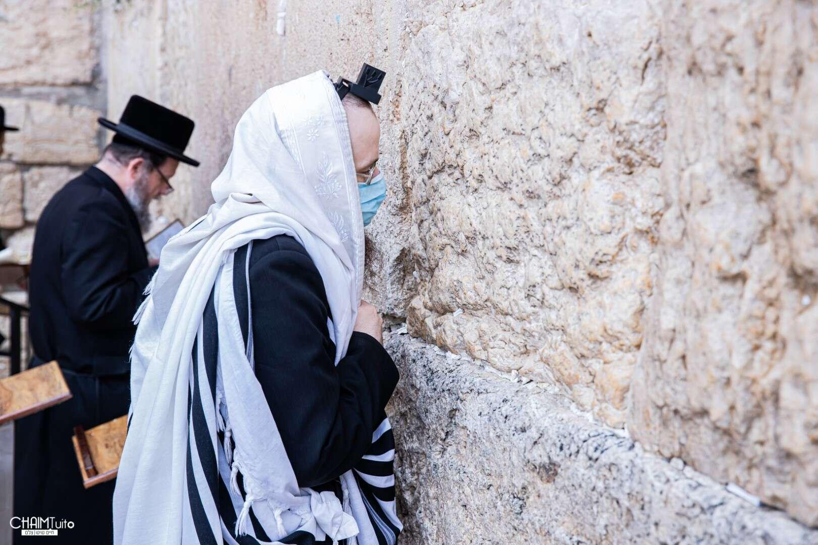"""רבנים ומתפללים: """"פתיחת בתי הכנסת? קדושת החיים חשובה יותר"""""""