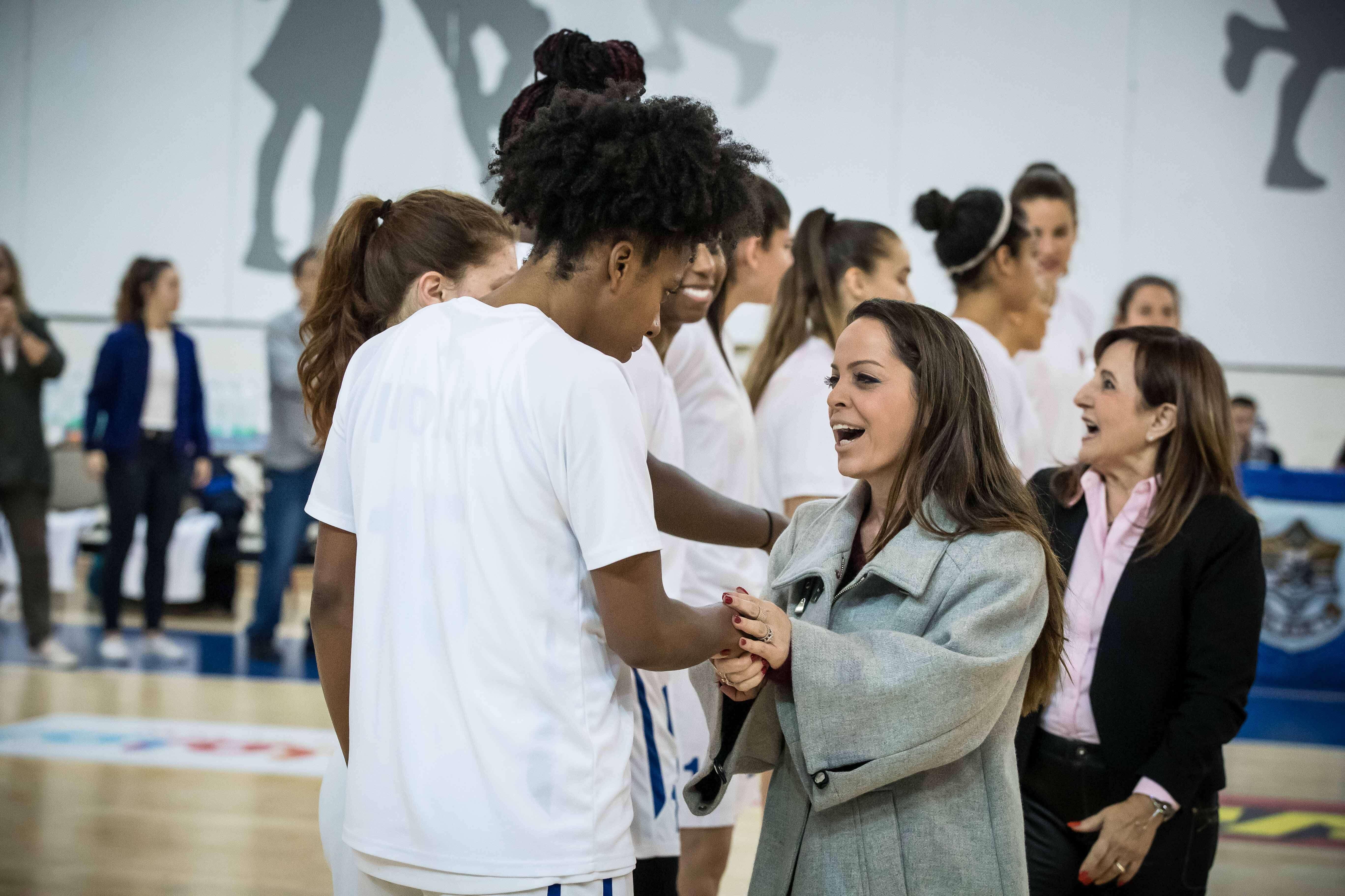 לראשונה בישראל: ליגות הנשים תחת מנהלת אחת