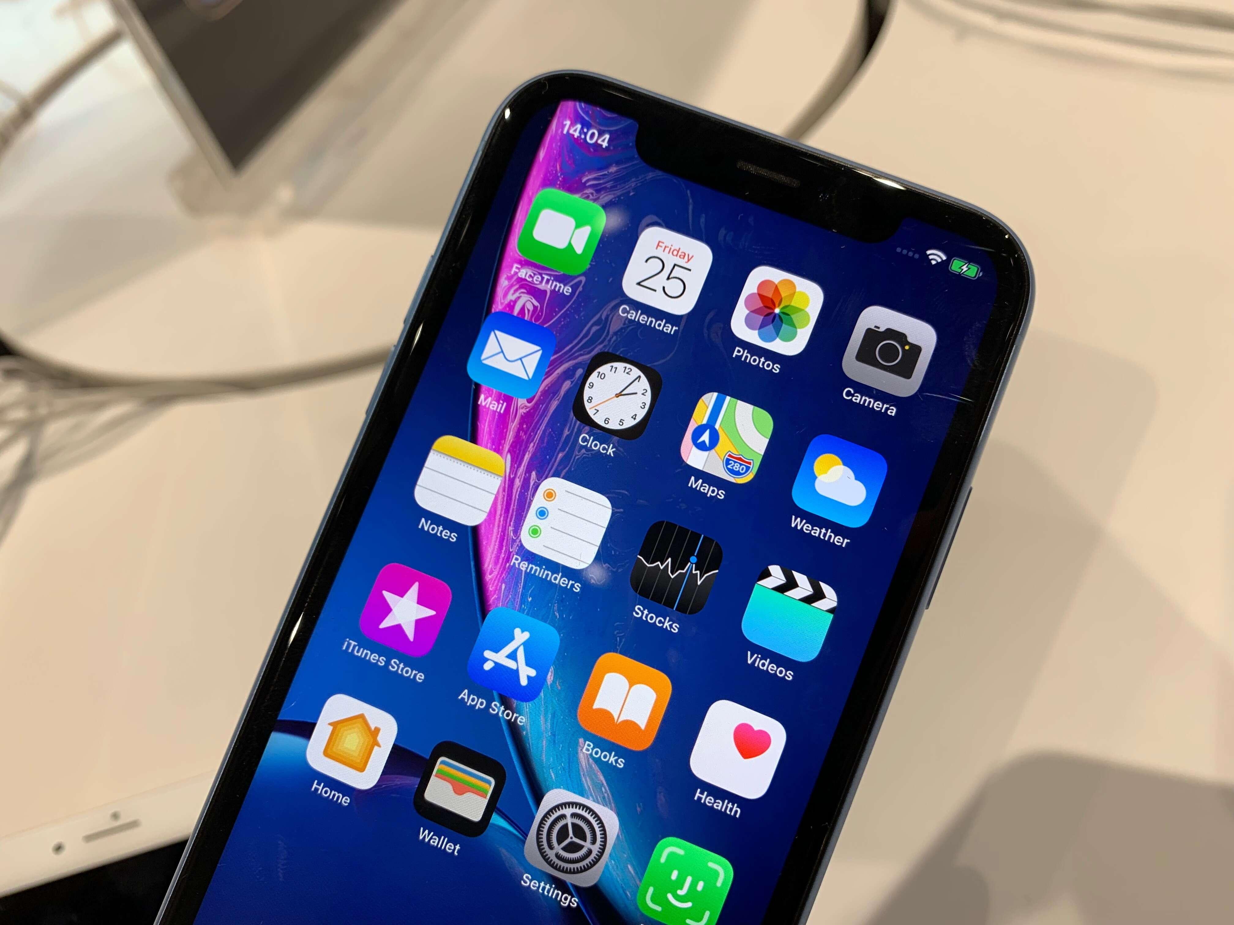 לא רק אצלכם: תקלה עולמית באייפון