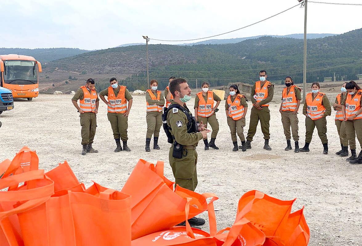 """האתגרים וההזדמנויות של מפקדת הקורונה: """"המדינה מעמידה את המאמץ שלנו בספק"""""""