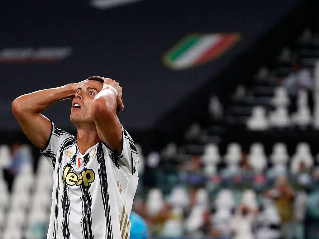 ליגת האלופות: ריאל מדריד ויובנטוס הודחו