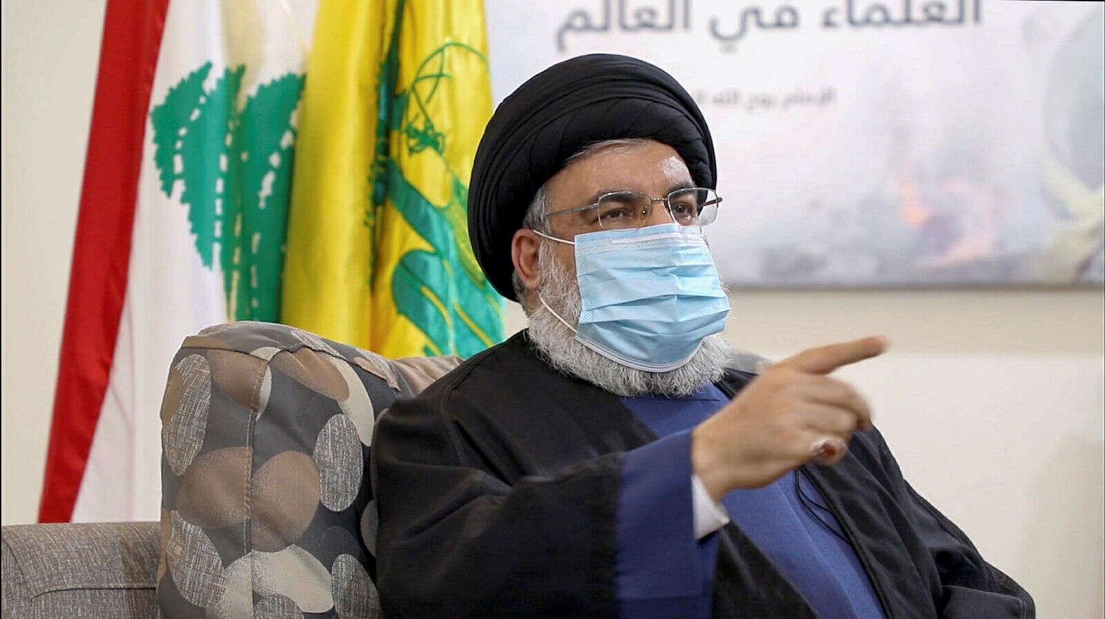 """חיזבאללה: """"התגובה לחיסול פחריזדה נמצאת בידי איראן"""""""