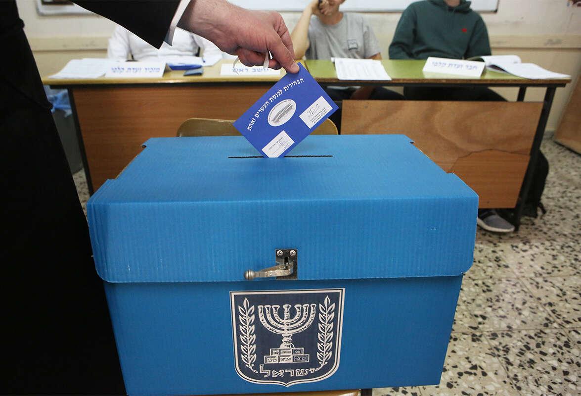 פיזור הכנסת: רוב בהצבעה אחת - רחוק מלהספיק