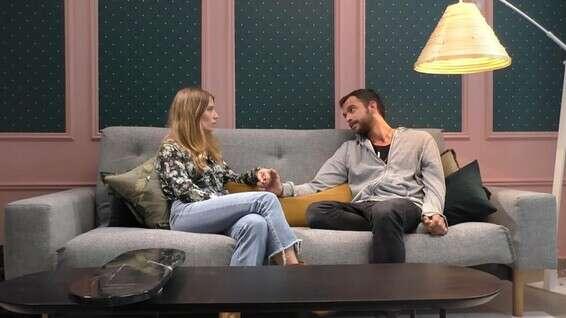 """""""אהבה חדשה"""": הזוגות נפרדו"""