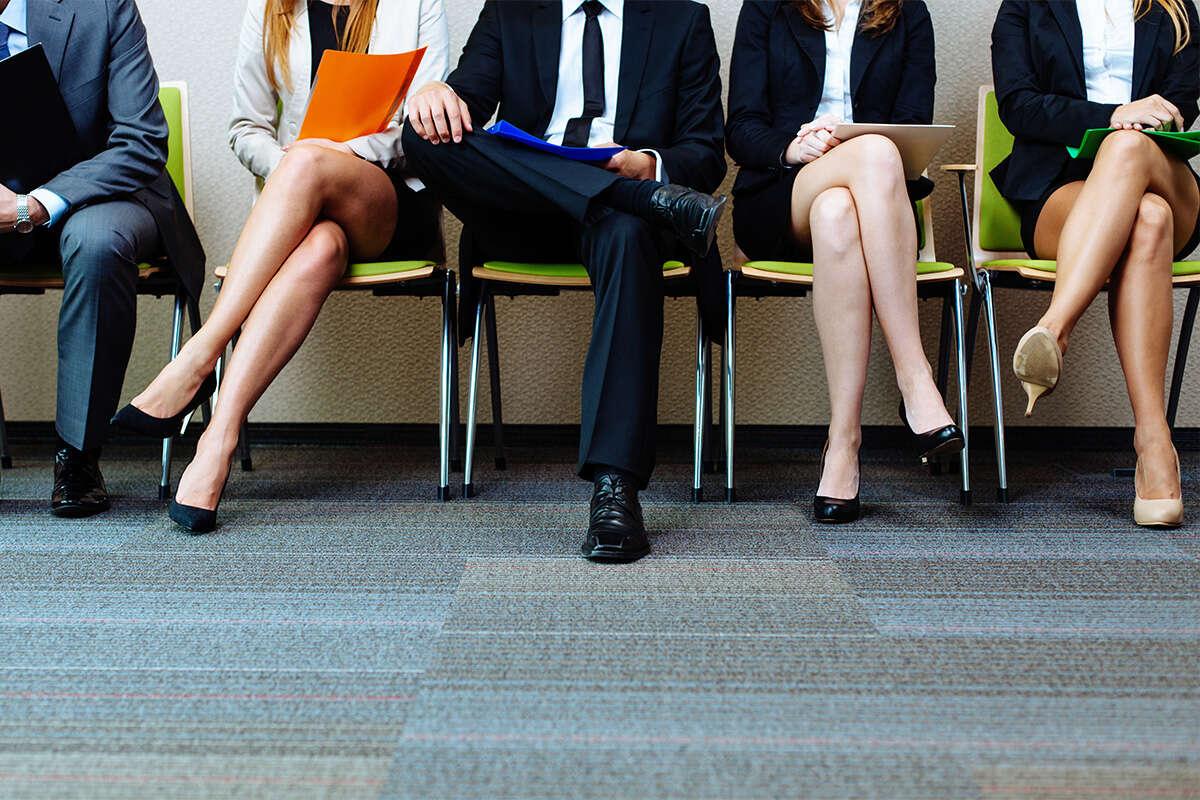 שיא במספר המשרות הפנויות במשק