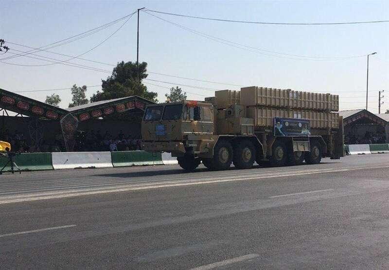 בצל המתיחות: איראן חשפה כלי נשק חדשים