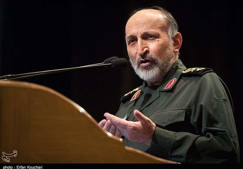 איראן: סגן מפקד כוח קודס מת באופן פתאומי