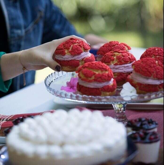 עוגות בחושות פרווה, לא מה שחשבת