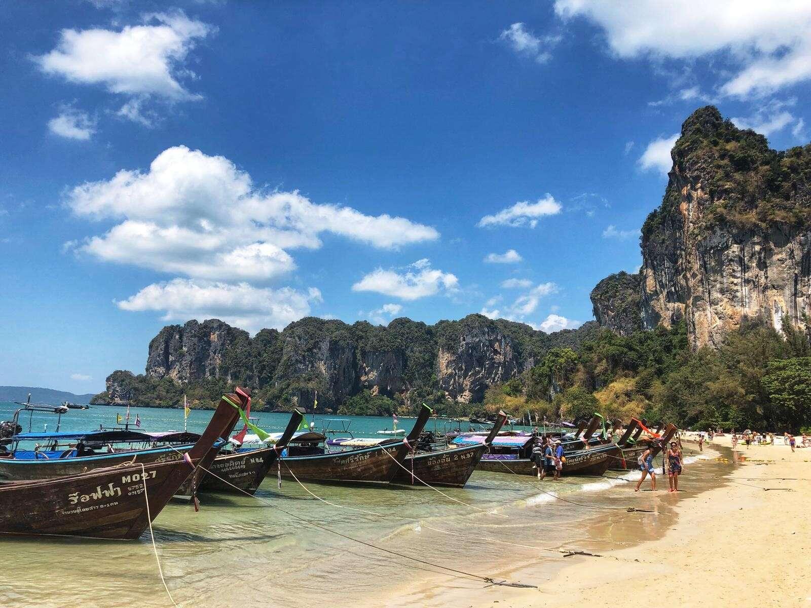 מדריך מקוצר איך לתכנן את החופשה המושלמת בתאילנד לחובבי שמש, ים ואטרקציות