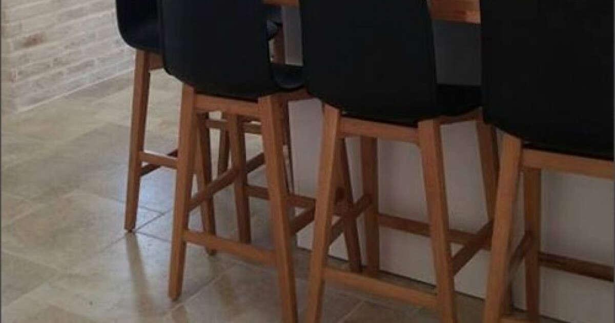 טוב מאוד תכירו את יבואן כסאות הבר שלא עוצר | ישראל היום TE-95