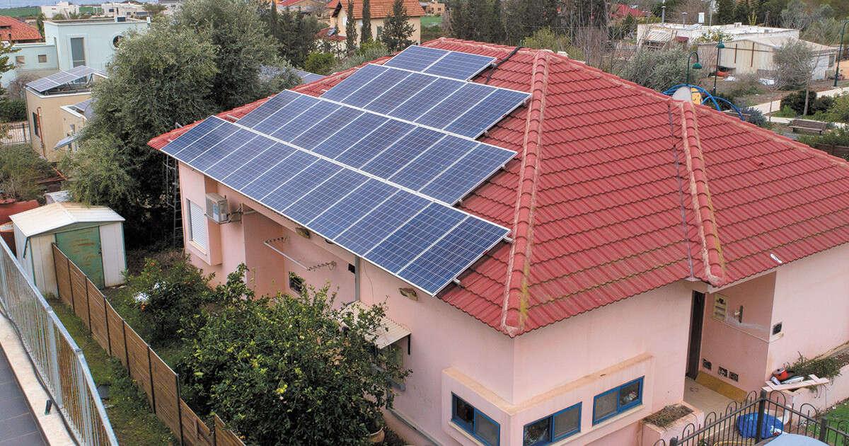 נפלאות חיסכון עד הגג | ישראל היום SI-94