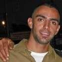 החייל איציק מור. נרצח במועדון ב-2009