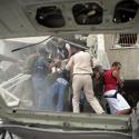 מלחמת הלבנון השנייה - ההרס // צילום: זיו קורן