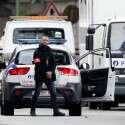 כוחות ביטחון בהולנד בכוננות