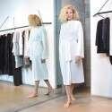 מאיה נגרי. השמלה - 900 ש'  //  צילום: מאיה באומל בירגר