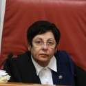 נשיאת בית המשפט העליון מרים נאור // צילום: אורן בן חקון