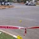 זירת הרצח בפרדס חנה // צילום: הרצי שפירא