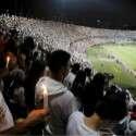 הטקס באיצטדיון בקולומביה  //  צילום: רויטרס