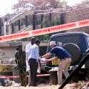 הפיגוע במומבסה ב־2002  //  צילום ארכיון: אי.פי