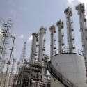 מתקן גרעיני בעראק שבאיראן // צילום: אף.איי.פי