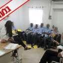 """קבוצת תמיכה בכלא נוער // צילום: שב""""ס"""