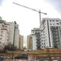 בנייה בישראל // צילום אילוסטרציה: יהושע יוסף