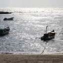 חוף נחשולים // צילום ארכיון: לירון אלמוג