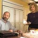 פאלקו בתפקיד עורכת הדין לסלי אברמסון בסדר // הצילום: Justin Lubin, NBC