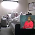 הקשיש הגוסס זעק לעזרה - והאחיות התעלמו