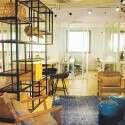 הקומה ה־1 של החברה // צילום: אורבן פלייס