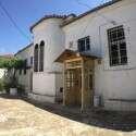 בית הכנסת // צילום: יעקב מאור