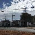 בניינים בגליל ים, הרצליה // צילום: עמי שומן