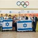 נבחרת המתמטיקה - גאווה ישראלית! // צילום: מרכז מדעני העתיד